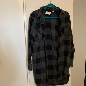 Wilfred Free Flannel